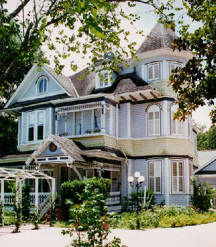 Nearby Historical Homes Significant